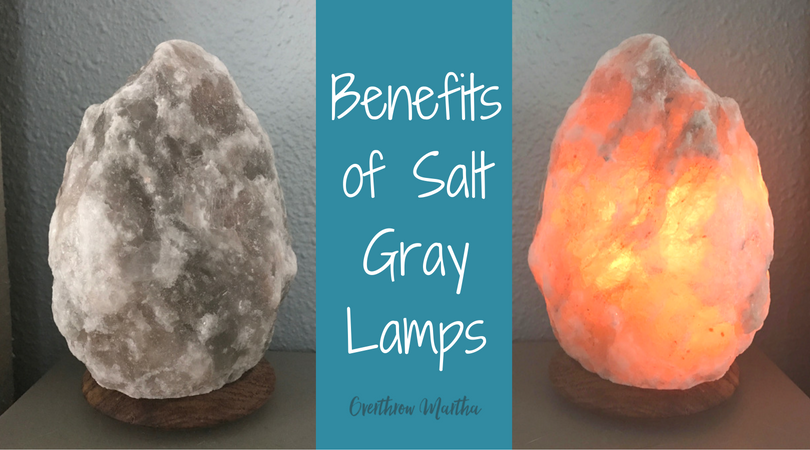 Do Salt Lamps Improve Air Quality : 5 Crazy Benefits of Salt Lamps Overthrow Martha