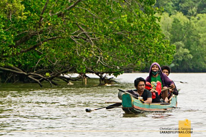Siay Kabasalan Wetlands Zamboanga Sibugay