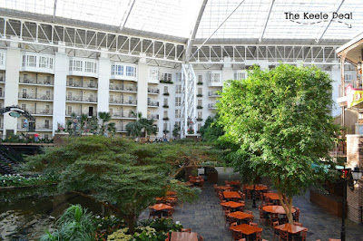 Opryland Resort and Convention Center Nashville, Tennessee