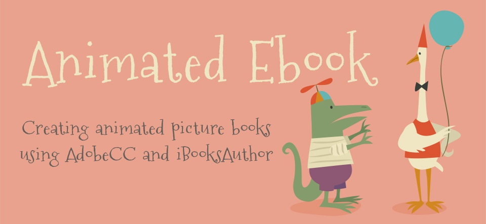 Animated Ebook