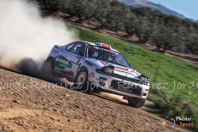 III Rally Circuito de Navarra
