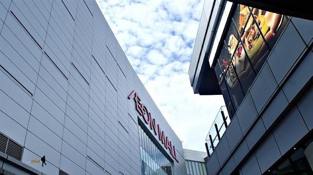 Yeay! Penggemar Kuliner Jepang Dimanjakan di Food Culture AEON Mall BSD City