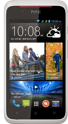 htc-desire-210-5+best+smartphones+to+buy+below+10,000+INR+in+2014