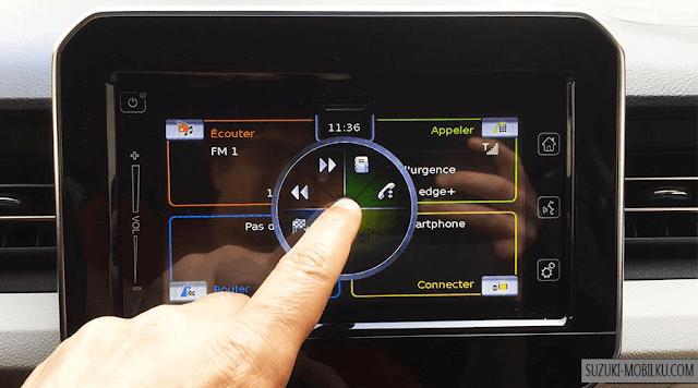 suzuki ignis | Suzuki Mobil Lampung