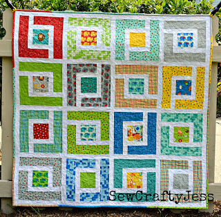 Quilt Inspiration: Free pattern day: Baby quilts ! (part 1) : free quilt patterns moda - Adamdwight.com