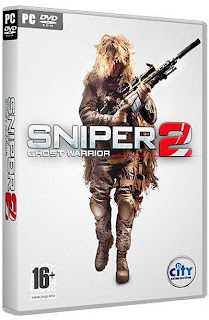 Sniper Ghost Warrior 3 PC Game Download Free