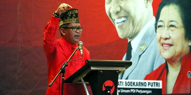 Berita Banten Terkini - PDIP tegaskan tak mau bikin situasi memanas jelang Pilgub DKI