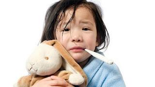 Nguyên nhân gây bệnh trào ngược dạ dày ở trẻ em