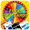 Free Gift Cards - App de Ganhar Dinheiro