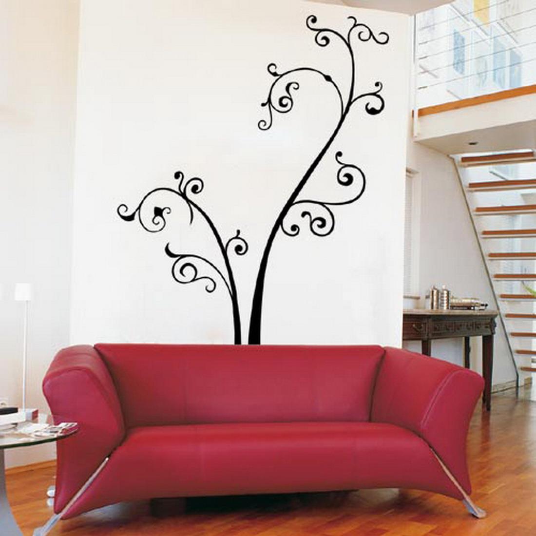 Cuadros modernos pinturas y dibujos que son cuadros for Disenos para pintar paredes interiores