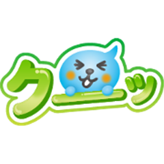 New Qoo Stickers(Spring limited version)