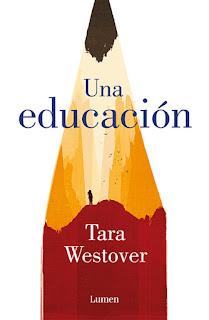 Una educación Tara Westover