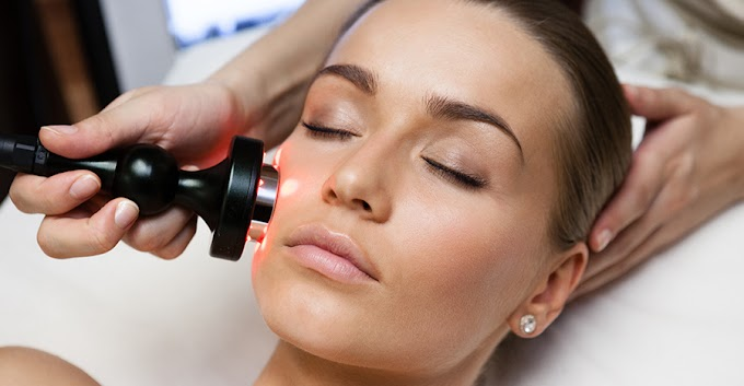 What Is The Reason For Undergoing Laser Resurfacing Treatment?