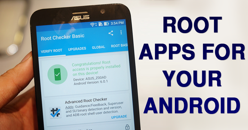 [Andihack Exclusive] Top most usefull apps for rooted phone (All pro)