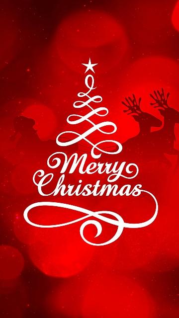 besplatne Božićne slike za mobitel 360x640 free download čestitke blagdani Merry Christmas