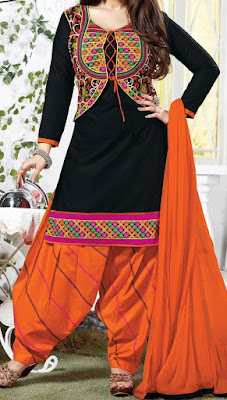 Punjabi Suit Design Boutique in Chandigarh