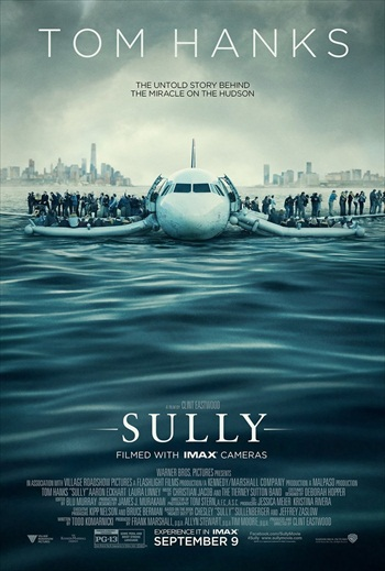 Sully 2016 English 720p BRRip 900MB ESubs