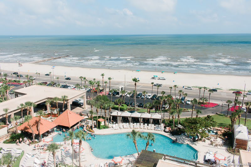 The San Luis Resort Galveston Texas
