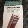 Review of Power Bank 2000mAh Phone Charger