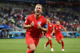Harry Kane scores twice in World Cup Group G opener
