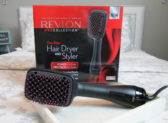 O Shopping Hair Styler: Style Life Lovely: Revlon Hair Dryer And Styler
