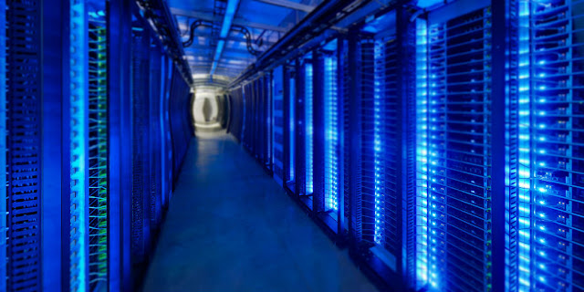 Apple Designing Its Own Servers To Avoid Snooping