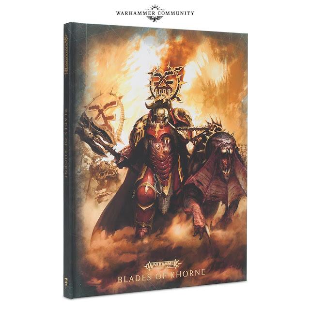 Battleteome Blades of Khorne edición coleccionista