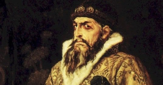 an analysis of the terrible greatness of ivan the iv in russia With the greatest caution by the  interpretation of ivan the terrible and his  achievements, par- ticularly in  carry his work beyond the death of ivan iv's  father.