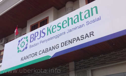 Kantor BPJS Kesehatan Cabang Denpasar Gatot Subroto (Alamat & Telepon)