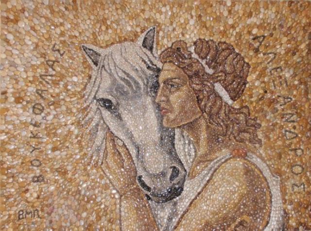 Βουκεφάλας: Το πιο διάσημο άλογο στην ιστορία του ανθρώπινου γένους