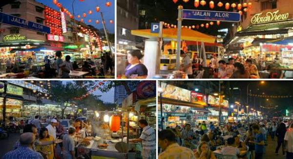 Tempat Wisata Malaysia yang wajib anda kunjungi Tempat Wisata di Malaysia yang wajib anda kunjungi