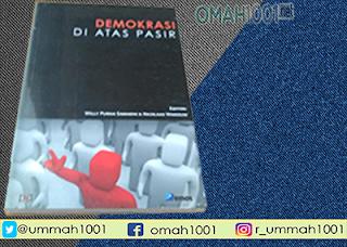 E-book: Demokrasi Di Atas Pasir, Omah1001