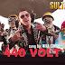 440 VOLT SONG LYRICS VIDEO  - SULTAN | MIKA SINGH