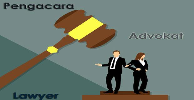 Pengacara Advokat Lawyer