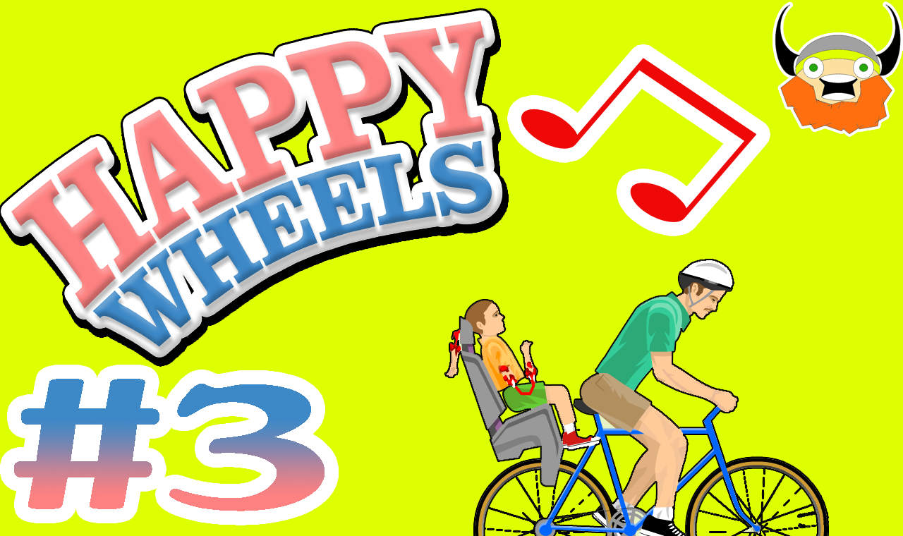 happy wheels gamer cantante profesional