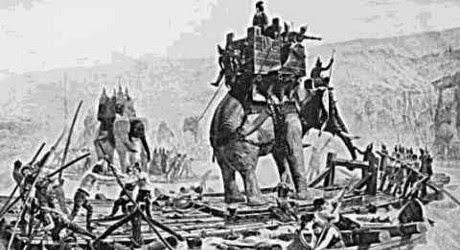 Las guerras punicas, claves en la historia de Roma