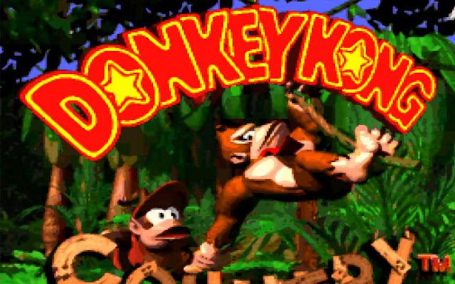 Donkey kong country, Donkey kong country 2, Donkey kong country tropical freeze, Donkey kong country rom, snes, juego de plataformas, donkey country returns, returns wii, descargar Donkey kong Country