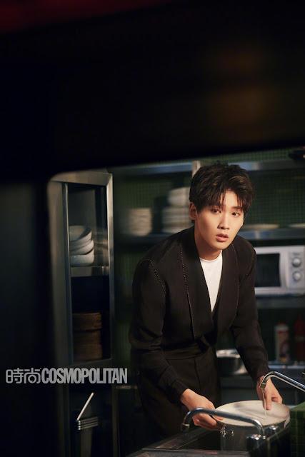 Xing Zhaolin Cosmopolitan