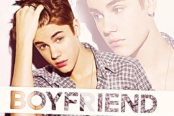 Justin Bieber Boyfriend 2012