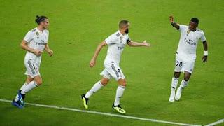 ريال مدريد و يوفنتوس مباشر