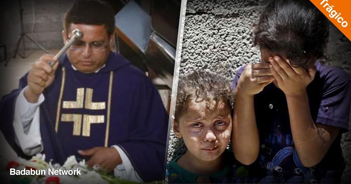 sacerdote abusador oaxaca indigenas iglesia protege
