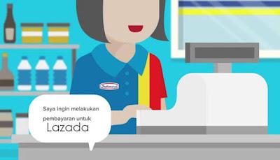 Apa Aja Metode Pembayaran di Lazada dan Gimana Cara Bayarnya
