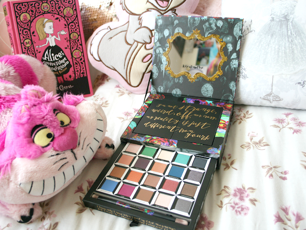 The Urban Decay Palette I Couldn't Pass