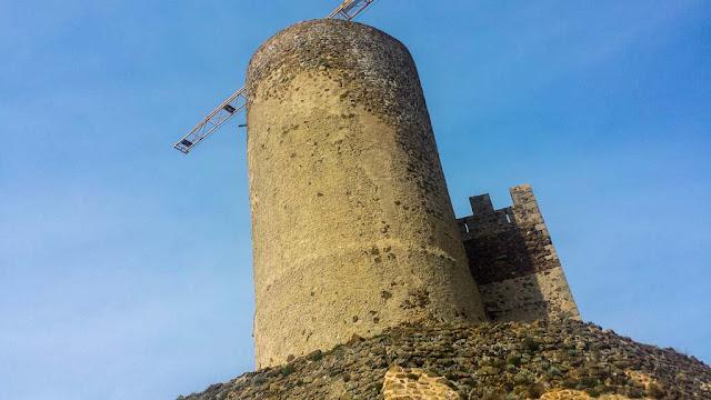 Torre Castell de Montsoriu