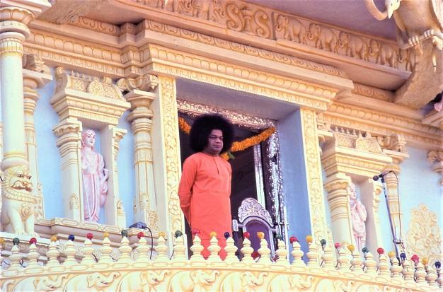 Sathya Sai with Students: Sri Sathya Sai Message on Akhand