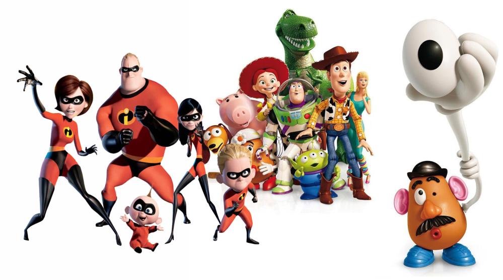 """Lançamento de """"Os Incríveis 2"""" é antecipado; """"Toy Story 4"""" é adiado"""