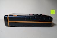 Seite: Laser-Entfernungsmesser, Jetery Digital Laser Distanzmessgerät Messung von Distanz, Flächen, Volumen|+/-2mm Messgenauigkeit|Laser Distanzmesser m/in/ft IP54 Schutz mit LCD Display, Wasserwaage, Batterien, Schutztasche (40M)