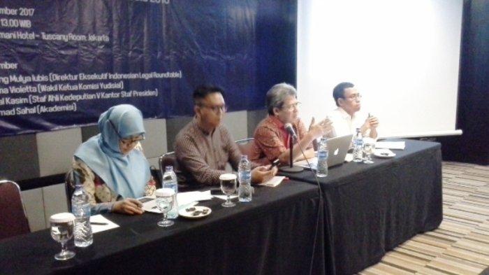 Pengurus NU AS Sebut Tragedi Rohingya Bisa Dijadikan Isu Politik Serang Jokowi