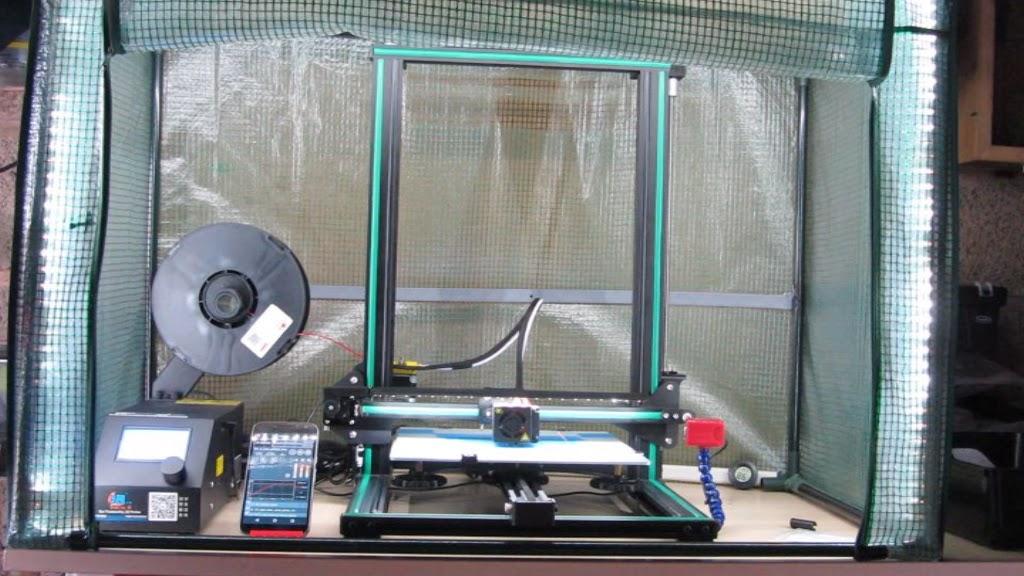myfordboy blog and online resources cr 10 3d printer dual. Black Bedroom Furniture Sets. Home Design Ideas