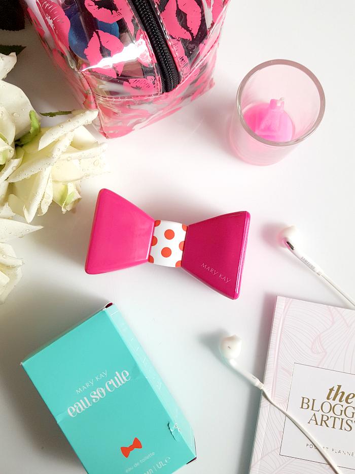 Spring Scents: MARY KAY - eau so cute Eau de Toilette Neu 2017 Frühling Parfum Erfahrungen